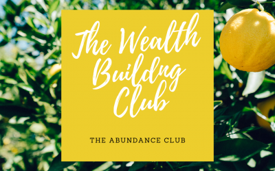 Wealth Building Club